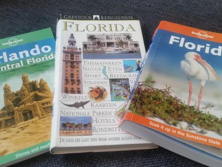 Florida boeken